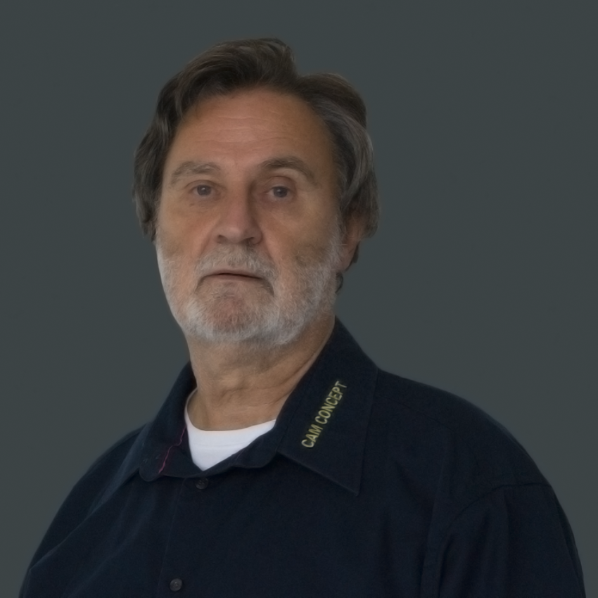 Rolf Petermann